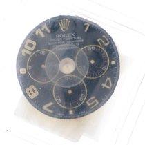 Rolex ROLEX Blue Arabic dial B13-116528-26-K1
