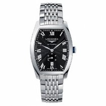 Λονζίν (Longines) Evidenza Ladies Quartz
