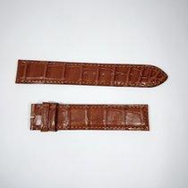 Καρτιέρ (Cartier) Crocodile 18/18mm Honey