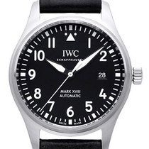 IWC Pilot`s Watch Fliegeruhr Mark XVIII IW327001