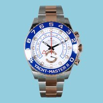 Rolex YACHT-MASTER II incl. MwSt. / VAT Export possible