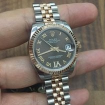 Rolex Date Just Lady