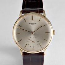 """Patek Philippe Vintage Model Gold """"Amagnetic"""""""