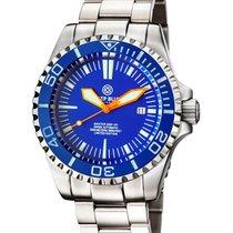 Deep Blue Master 2000 Automatic Diver Swiss Eta 2824-2 Org...