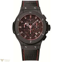 Hublot Big Bang Jet Li Ceramic Men's Watch