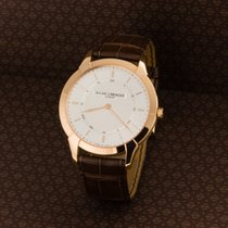 Baume & Mercier William limited edition