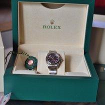 Rolex Oyster Perpetual 26 (Fullset sous garantie 2021)