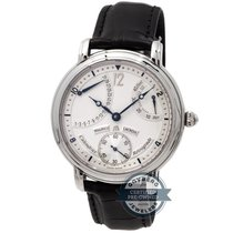 Maurice Lacroix Masterpiece Calendrier Retrograde MP7068-SS001...
