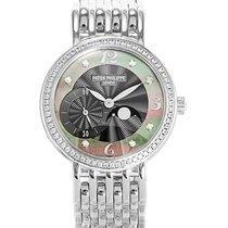 Patek Philippe Watch Complications 4958/1G