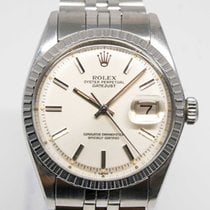 Rolex Datejust 36mm 1603 (1975) - Serviced, warranty