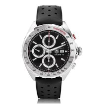 TAG Heuer Formula 1 Calibre 16 Chronograph Automatic Mens...