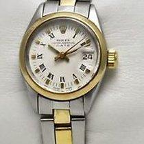 Rolex women's watch Oyster Perpetual Date