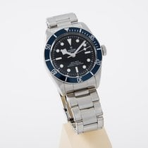 튜더 (Tudor) Black Bay Blue steel bracelet  LC 100 perfect...