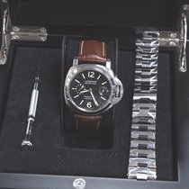 Panerai Contemporary Luminor Marina Automatic Pam00104...