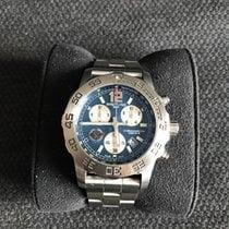 Breitling Colt chronograph II 80 ans Armée de l'Air