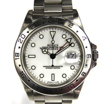 Rolex - Explorer II - 16570 - Men - 1990-1999