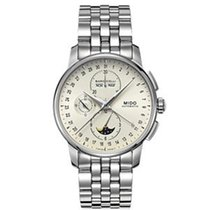 Mido Baroncelli Moonphase M8607.4.M1.12