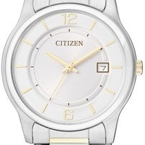 Citizen Basic Herrenuhr BD0024-53A
