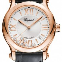 Chopard Happy Sport Medium Automatic 36mm 274808-5001