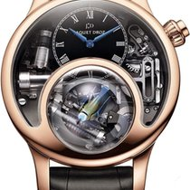 Jaquet-Droz Automata THE CHARMING BIRD J031533240