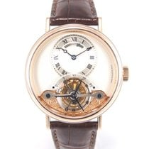 "Breguet Classic ""grande complication"" ""Tourbillon&..."