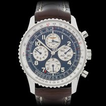 Breitling Navitimer Stainless Steel Gents A33030