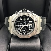 Audemars Piguet Royal Oak Offshore Chronograph 26020ST.OO.D101...