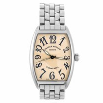Franck Muller Casablanca Watch (Pre-Owned)