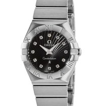 Omega Constellation Women's Watch 123.10.24.60.51.001