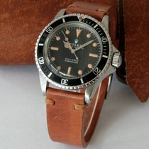 """Rolex SUBMARINER 5513 NON DATE 200 """"METERS FIRTS"""" -..."""