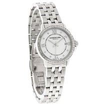 Raymond Weil Ladies Tango Diamond Swiss Quartz Watch 5391-STS-...