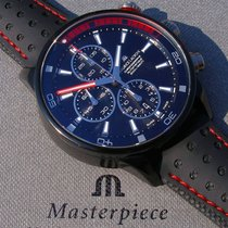"""Maurice Lacroix Pontos S Extreme Limited Edition """"Henry Fisker"""""""