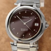 Tissot Seastar Swiss Made 32mm Men's Quartz Stainless St...