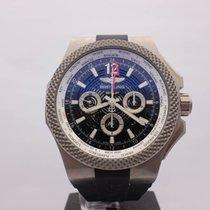 Breitling Bentley Chronograph GMT Light Body Ref.EB0432