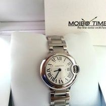 Cartier W69010Z4 Ballon Bleu Small Size 28mm [NEW]