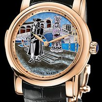 Ulysse Nardin Carnival of Venice Minute Repeater