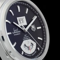 TAG Heuer Grand Carrera GMT Calibre 8 RS