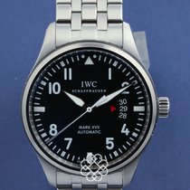 IWC Pilot's Mark XVII Ref: IW3265-04