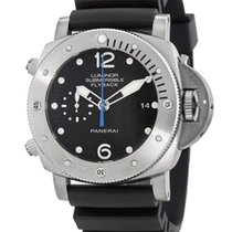 Panerai Luminor Submersible Men's Watch PAM00614