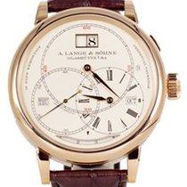 朗格 (A. Lange & Söhne) Richard Lange Perpetual Calendar...