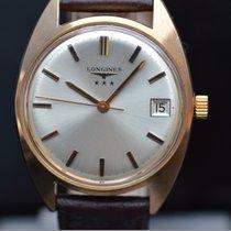 Longines Handaufzug Caliber 285 Anno 1980