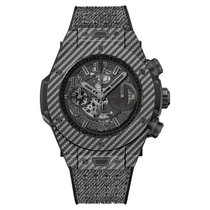 Hublot Big Bang Unico Italia Independent Grey