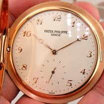 Patek Philippe Men's Hunter Pocket Watches Ref.980R-001...