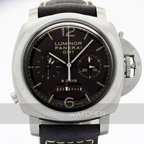 Panerai Special Luminor 1950 PAN311 8 Days Chrono Monopulsante