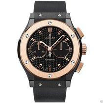 Hublot Classic Fusion Chronograph Black Magic 45mm 521.co.1780.rx