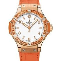 Hublot 361.PO.2010.LR.1906 Big Bang Tutti Frutti Orange -...