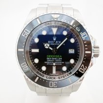 롤렉스 (Rolex) Deepsea Sea-Dweller D-Blue