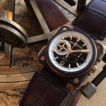 Bell & Ross BR-X1 Instrument de Marine Chronograph