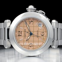 Cartier Pasha C  Watch  W31024M7 / 2324