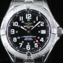 Breitling Superocean  A17040 Steel Automatic